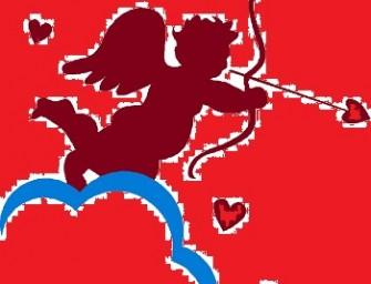 Valentine Celebrations with Children