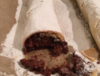 Ideas For Filo Pastry