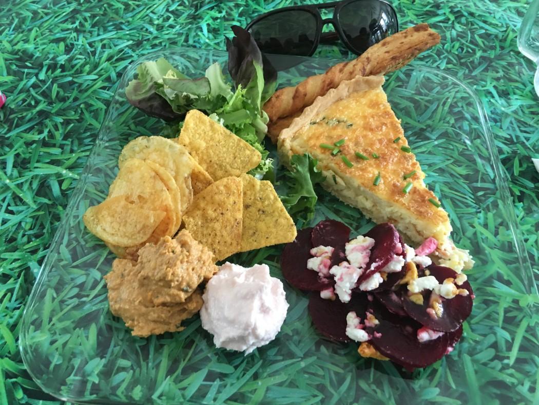 Garden Party Menu Marissas Recipes Ideas