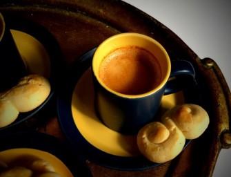 Koulourakia-Greek Easter Cookies