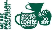 Host or Participate in a Coffee Morning