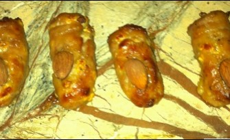 Halloween Party Food – Witches Fingers