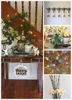 Marissaco Easter Decorating Ideas
