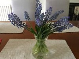Flower Arranging Tip