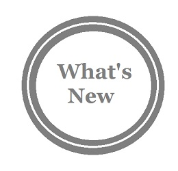 What's New In The Supermarkets – New Products That I Find On My Travels