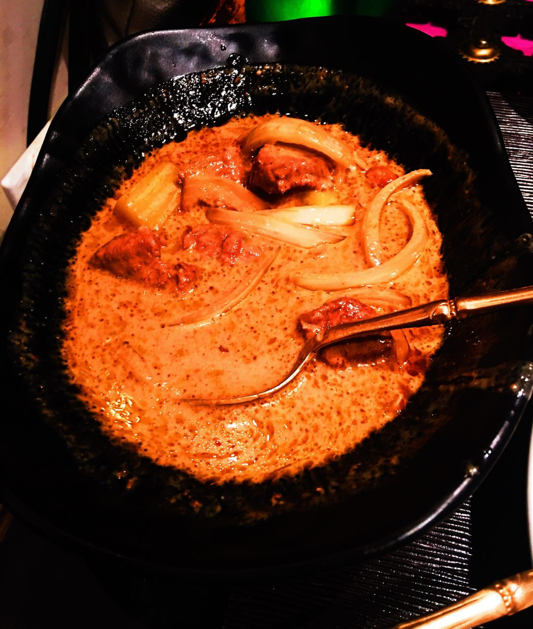 Easy Thai Dinner Party Menu Marissa S Recipes Ideas
