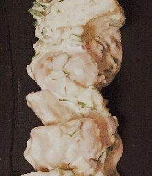 Delicious Classic Potato Salad