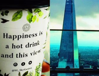 International Day of Happiness – Three ideas to make your feel happier