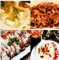 National Foods from the Embassy of the I.R. of Afghanistan – London