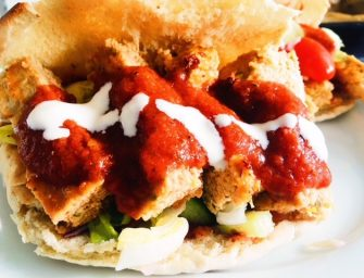 Kebab Shop at Home Recipes Chicken Adana Chicken Kofta Kebab