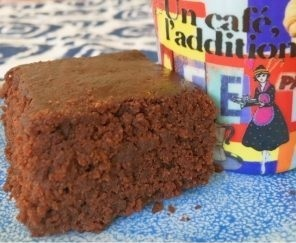 Delicious Vegan Brownie Recipe