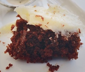 Quick 1 Egg Chocolate Guinness Cake