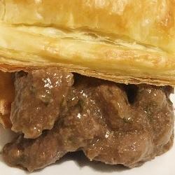 Beef Pie Mixture